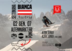 Austria 2018 – ONLY LICEALI