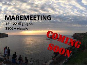 Maremeeting 2017