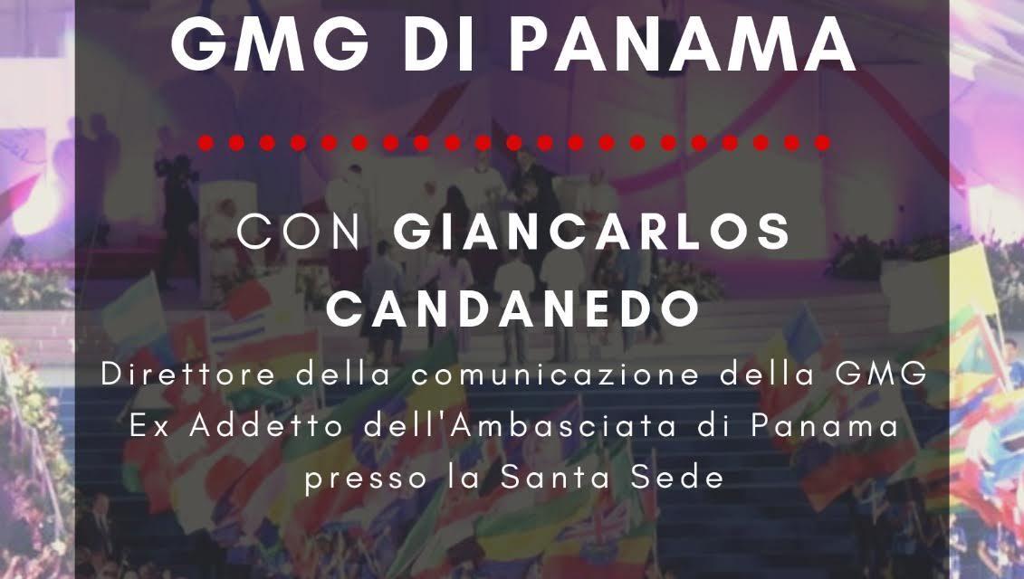 Spaghetto Cuturale: Dietro le quinte della GMG di Panama