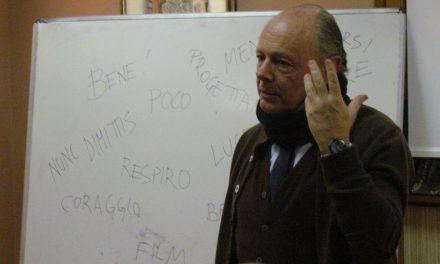 Spaghetto Cuturale: Piero Cavaglià
