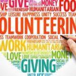 Attività di volontariato